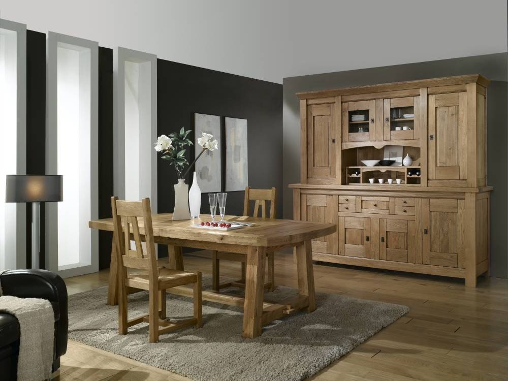 Living - Dining Campagne