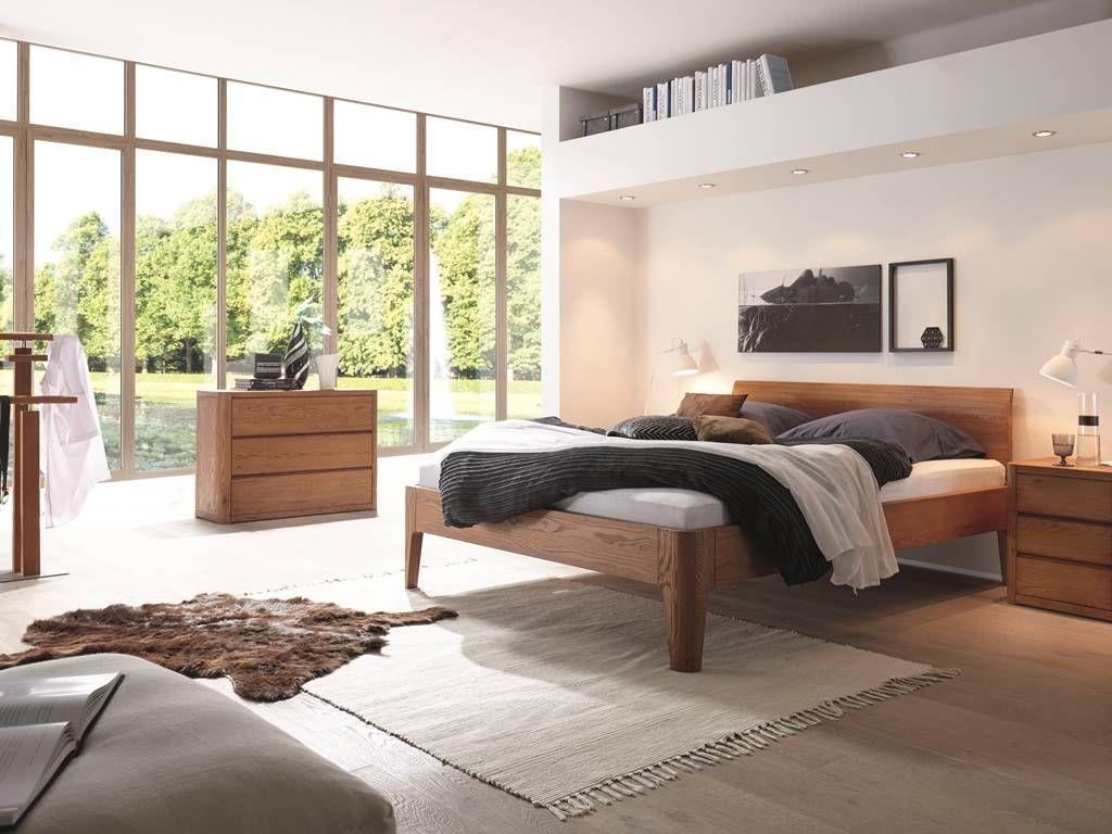 Dormitor lemn masiv IBIZA