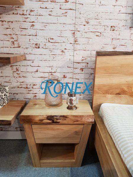 Dormitor ALSACIA - noptiera 550-350-470