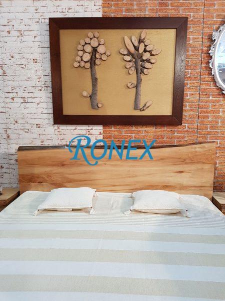 Dormitor ALSACIA - pat 1800(1600)-2000