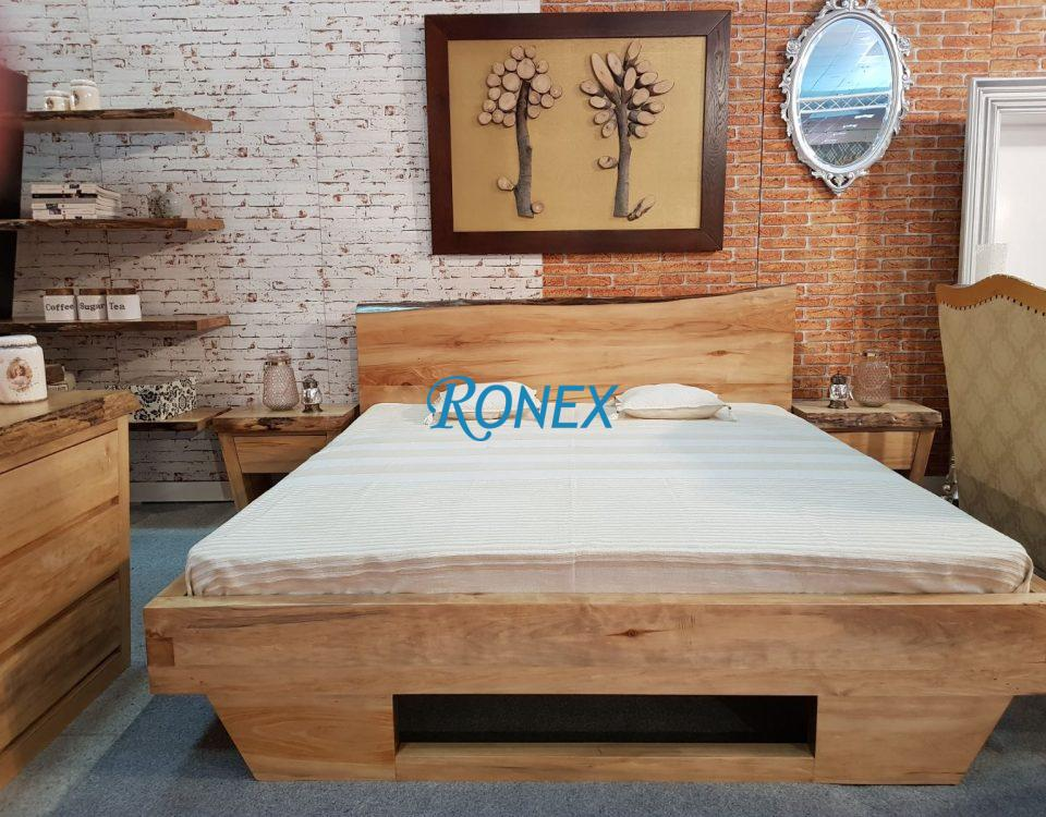 Dormitor ALSACIA - pat 1800(1600)-2000 b