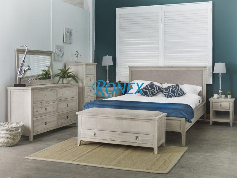 Ansamblu mobila dormitor FANTASY