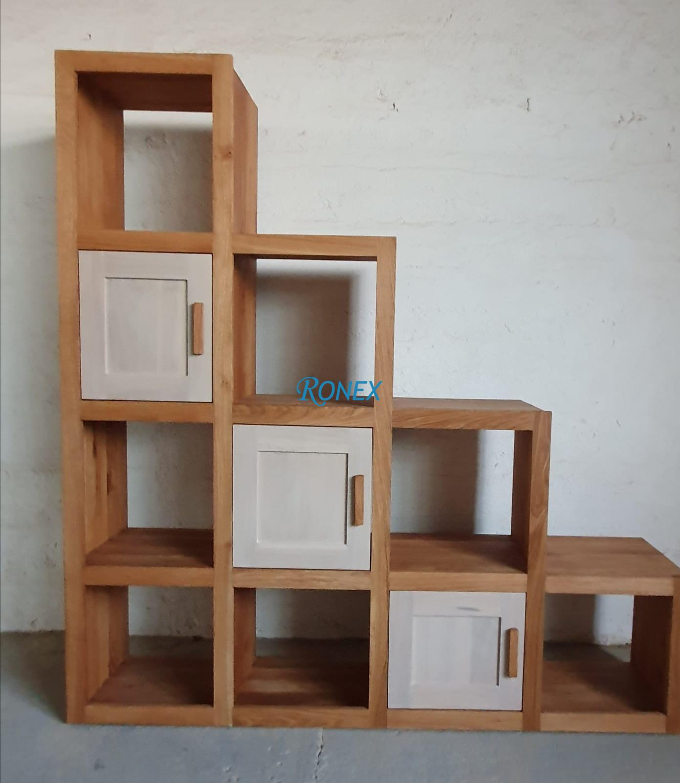 biblioteca SCALE