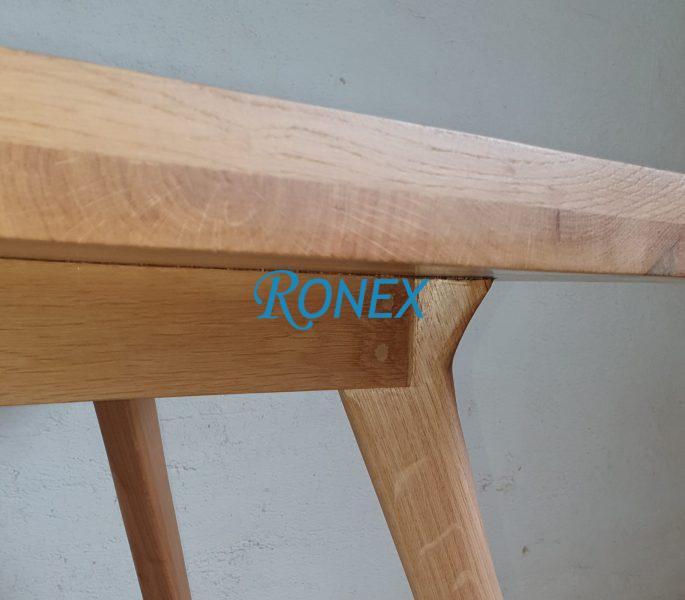 Masă lemn masiv VERA